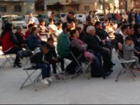Dia internacional del poble gitano