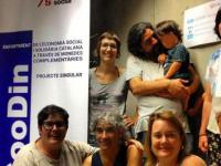Jornada sobre monedes socials, organitzada per l'Ateneu Cooperatiu de la Catalunya Central