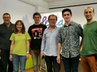"""El concurs de curtmetratges """"Rachel Carson"""" ja té guanyadors: Aitor Priego i Sergio Lópe"""