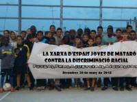 Xarxa Espais Joves de Mataró