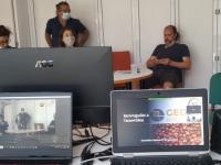 Gedi celebra la seva primera Assemblea virtual